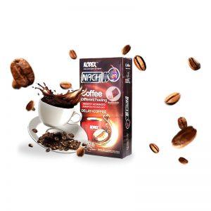 کاندوم ناچ کدکس تاخیری قهوه - Cofffee+Delay