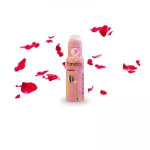 ژل ایموشن صورتی ژل افزایش میل جنسی_Pink Safety Gel Gel Increases libido