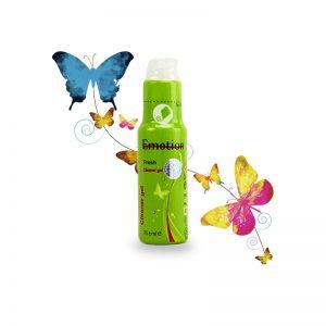 ژل روان کننده و ضدعفونی کننده بانوان ایموشن Emotion -fresh_Emotion -fresh lubricant and disinfectant gel for women