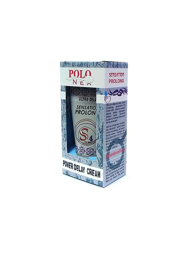 ژل تاخیری POLONEX S4