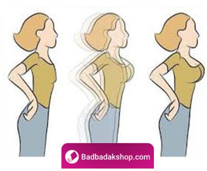 انواع روش های بزرگ کردن سینه