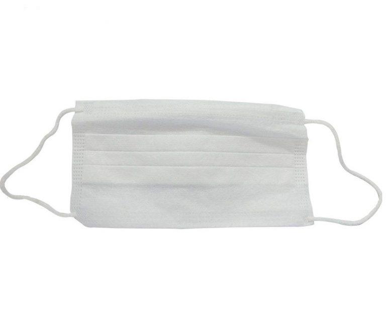 ماسک تنفسی ساده – 10 تایی