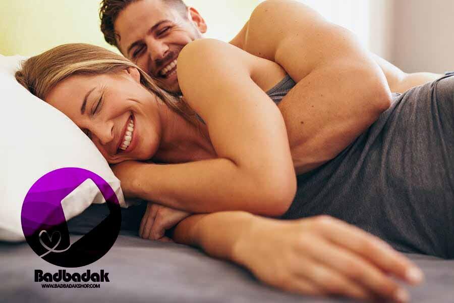 رضایت جنسی کلید یک زندگی زناشویی شیرین است