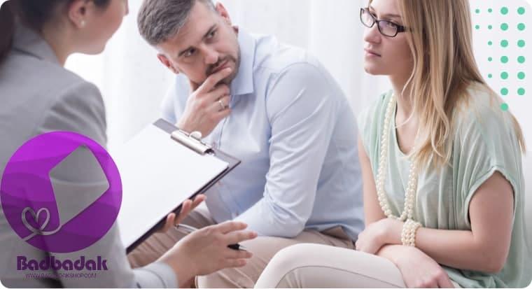 چرا باید به مشاور مسائل زناشویی در مشهد مراجعه کرد؟